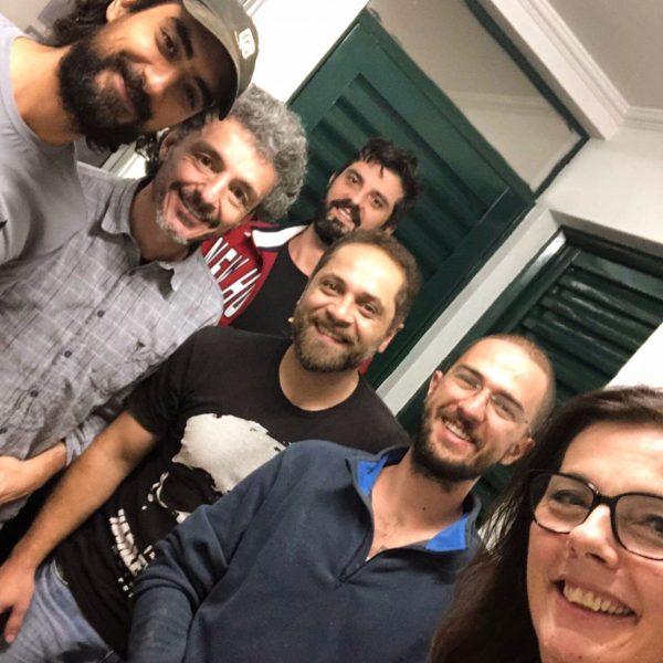Visita do IED