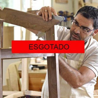 """#2 Introdução : Produto de """"madeira"""""""